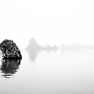 Lonely Rock by ea-photos