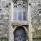 St.Mary in Hailsham (4) by Larry Davis