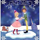 Christmas Cheer - Elf by Lauren Draghetti