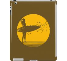 Surfer Girl II iPad Case/Skin