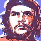 Che (close up) by kenmeyerjr