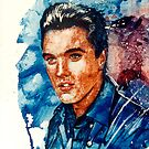Elvis by kenmeyerjr