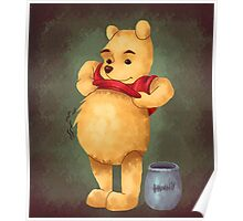 Pooh Poster