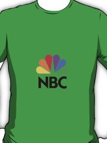 NBC Logo T-Shirt