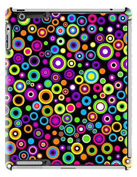 Licorice Allsorts IV [iPhone / iPad / iPod case] by Damienne Bingham