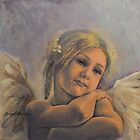 Dreamy Angel by dorina costras