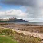 Holy Isle, Arran by BlackIceImages