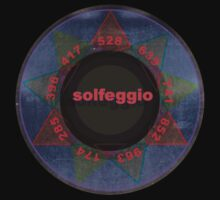 Solfeggio2 by Paul Fleetham