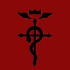 FMA Symbols #1 by melimo22