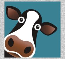 Moo Cow - T Shirt Kids Clothes