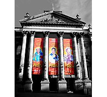 Theatre Royal, Pantomine 2012 Photographic Print