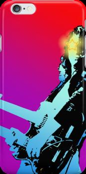 70's Rock by bassdmk