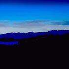 BLUE HOUR by fedda95