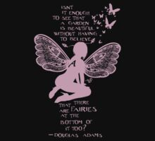Fairy Wisdom by Tai's Tees by TAIs TEEs