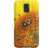 Golden Nature Samsung Galaxy Case/Skin