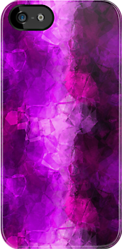 Purple Tissue Paper by pjwuebker