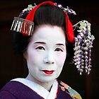 Geisha by frankc