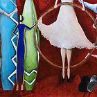 The Deakins by Megan Schliebs