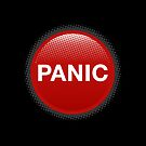 Panic button – ipad by Naf4d