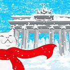 Christmas Card 2012 by CarolinaMatthes