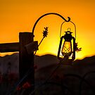Terlingua Sunset by Dean Fikar