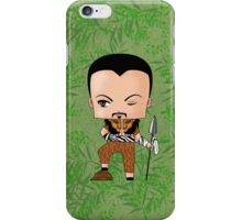 Chibi Kraven the Hunter iPhone Case/Skin