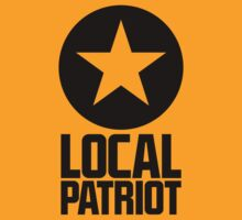 Local Patriot Star by hardwear