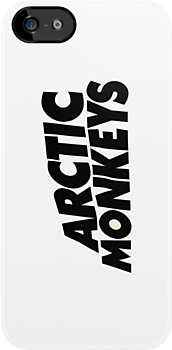 Arctic Monkeys 1 by Jonnypuff