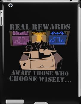 Real Rewards by EpcotServo