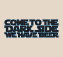Come to the dark side we have beer 2c by hardwear