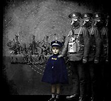 only the children weep by Beth Conklin