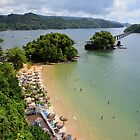 Samana (Dominican Republic) by JolaMartysz