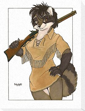 Hawkeye by Kalahari