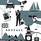 Skyfall by theRiesgo