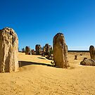 The Pinnacles, Western Australia (Photo 2 of 5) by Mark McClare