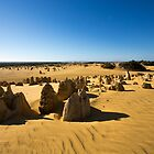 The Pinnacles, Western Australia (Photo 1 of 5) by Mark McClare