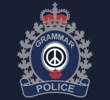 Grammar Police by picky62version2