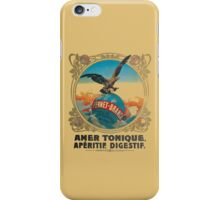 Fernet Branca iPhone Case/Skin