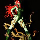 Poison Ivy by Ian Creek