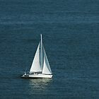 Sailboat by TinaGraphics
