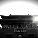Forbidden City, Beijing by DalioG2712
