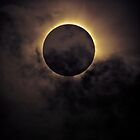 Total Solar Eclipse - Cairns 2012 by Stephen Permezel