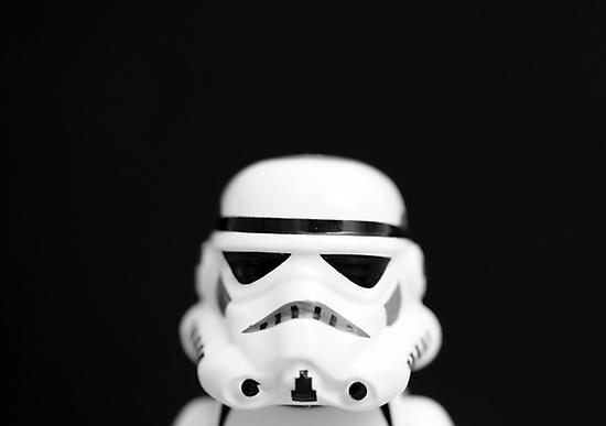 Trooper by puppaluppa