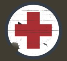 Meet the Medic - Logo : tf2 by mumblebug