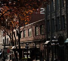 Gastown in the Morning by timothysilva
