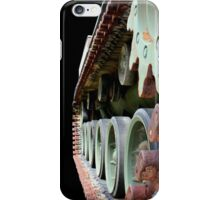 Keep 'Em Rolling iPhone Case iPhone Case/Skin