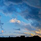 HCS Gros Nuages Bleus by OmarHernandez