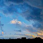 ©HCS Gros Nuages Bleus by OmarHernandez