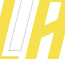 LLAP Sticker