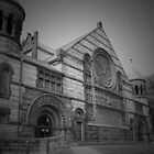 Richardson Auditorium- Princeton University by KayleeRose
